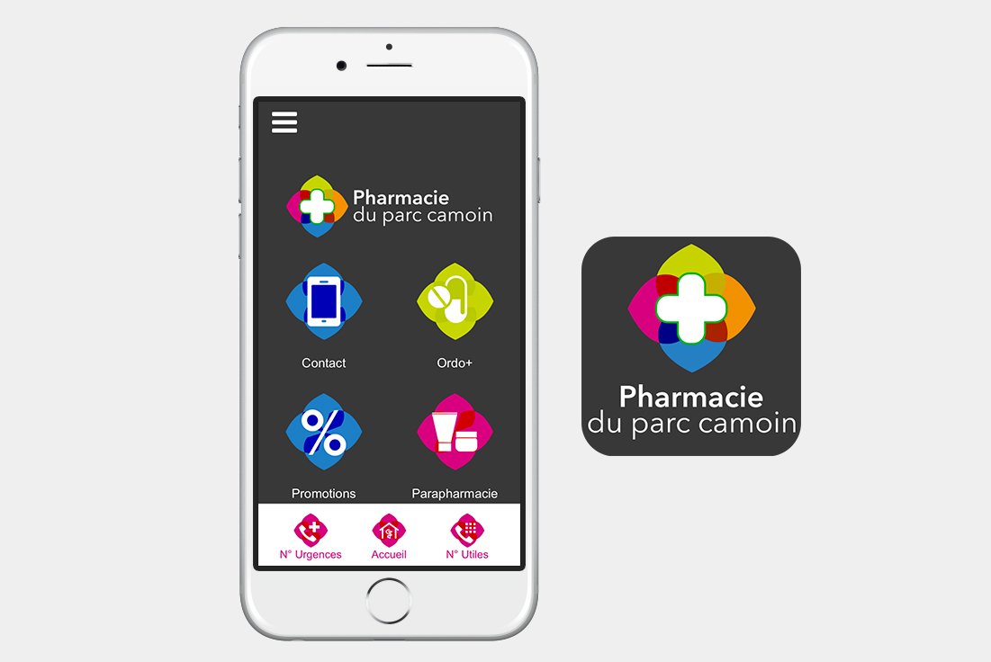 développement-application-mobile-pharmacie